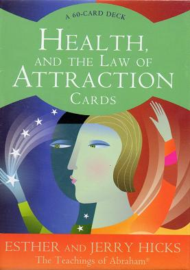 Law of attraction cards abraham hicks uk
