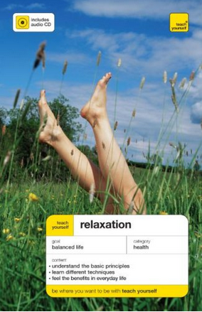 Alice Muir - Teach Yourself Relaxation - Third Edition (Book & CD)
