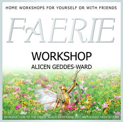 Alicen Geddes-Ward - Faerie Workshop CD