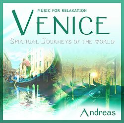 Andreas CD - Spiritual Journeys of the World: Venice