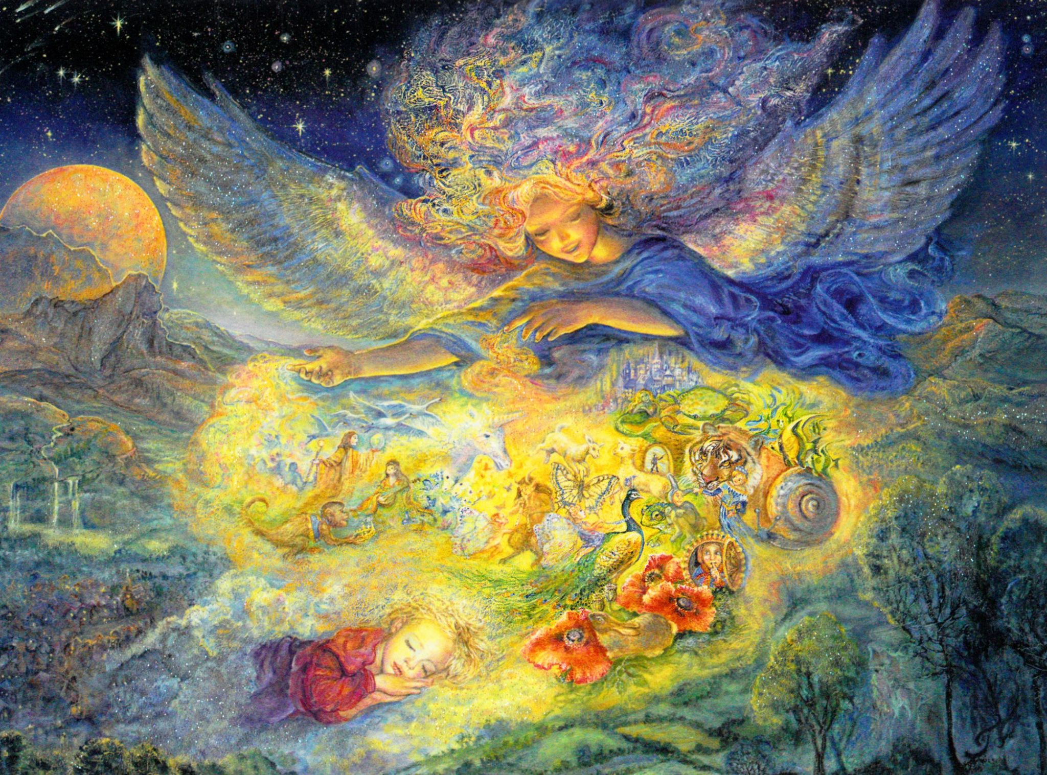 Fine Josephine Wall Art Gallery Images - The Wall Art Decorations ...
