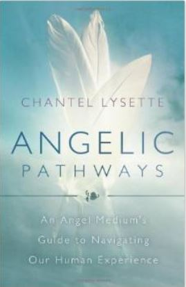Chantel Lysette - Angel Pathways (paperback - book)