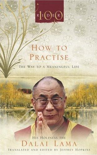 His Holiness the Dalai Lama - How to Practise (Book)