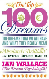 Ian Wallace - The Top 100 Dreams: The Dreams That We All Have and What They Really Mean (book)