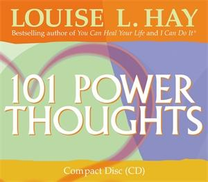 Louise Hay - 101 Power Thoughts (CD)