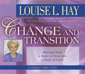 Louise Hay - Change & Transition (CD)