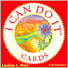 Louise Hay - I Can Do It Affirmation Cards
