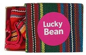 Lucky Bean Kit - Guatemalan Worry Doll Box