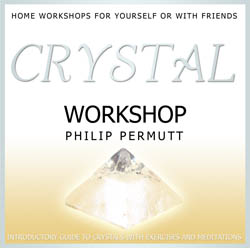 Philip Permutt - Crystal Workshop CD
