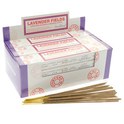Stamford Masala Incense Sticks: Lavender Fields